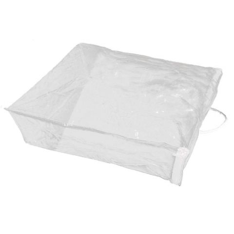 Optic Blanket Throw & Duvet Storage Bags 55cm (3 Pack)